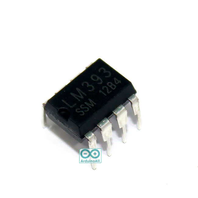 IC LM393