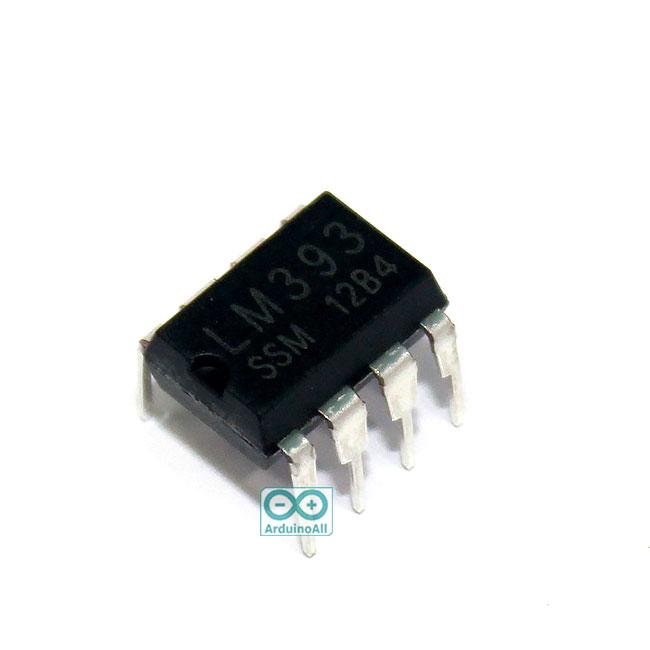 IC LM393