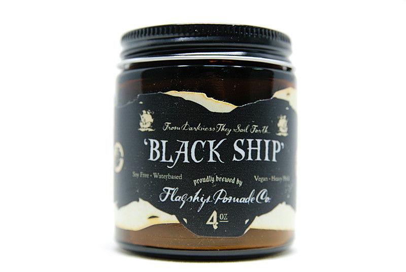 BlackShip - กลิ่น Dark Citrus Rose (Unorthodox Water Based) ขนาด 4 oz.
