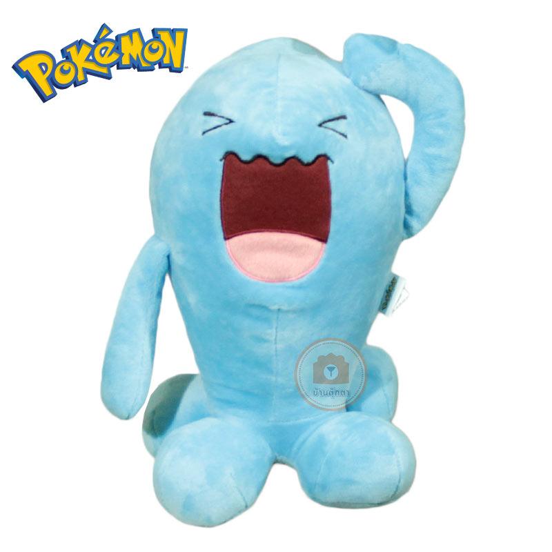 ตุ๊กตา (โปเกมอน) โซนาส 12 นิ้ว Pokemon