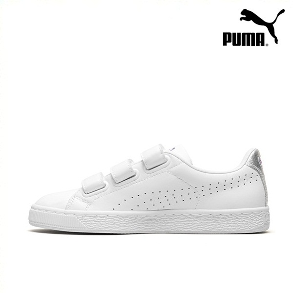 *Pre Order* PUMA Hummer Women's Casual Shoes Basket Strap Explosive 362741