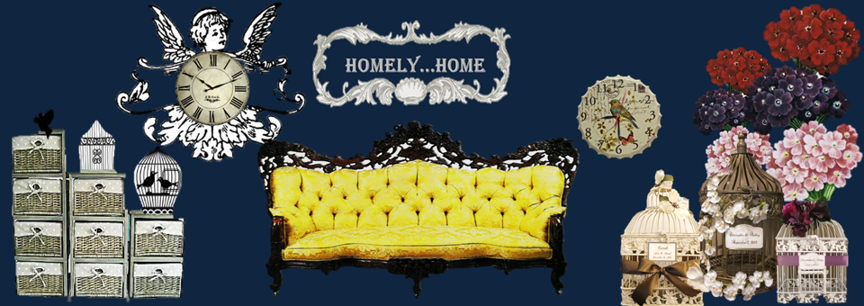 HOMELY-HOME