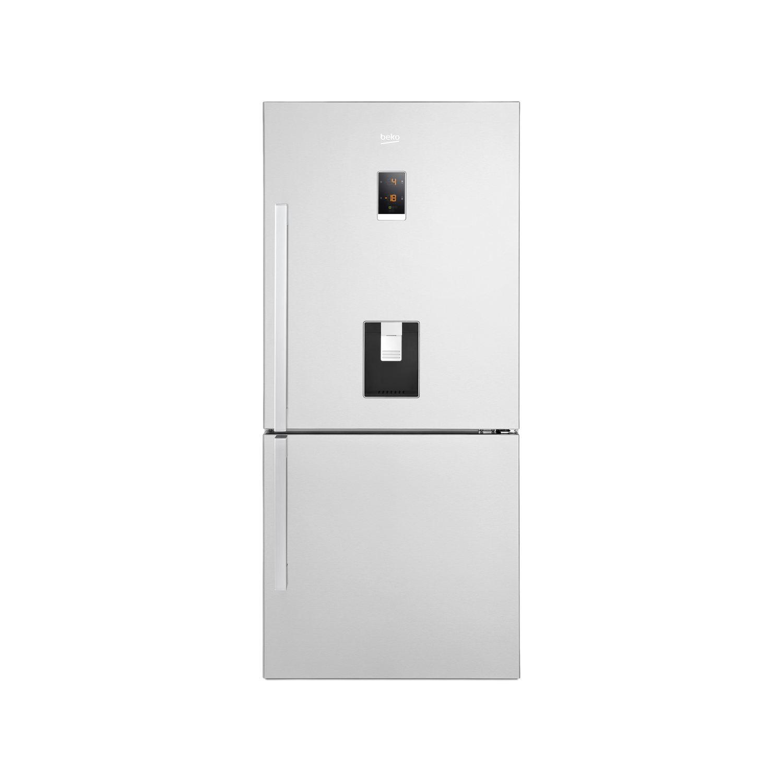 ตู้เย็น 2 ประตู 21.6 คิว Beko รุ่น CN151120DX