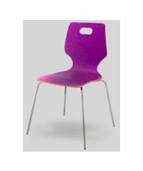 เก้าอี้วีเนียร์ สีม่วง สไตล์โมเดิร์น (คุณภาพระดับแบรนด์ชั้นนำ)