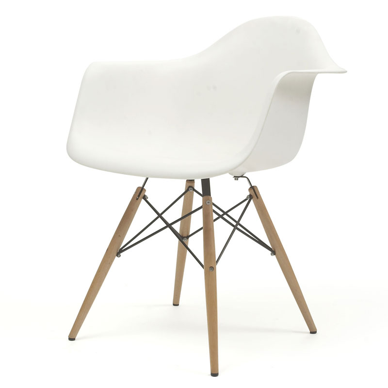 เก้าอี้ร้านกาแฟ ที่นั่งกว้าง นั่งสบาย สไตล์โมเดิร์น (PPA-DESIGN)