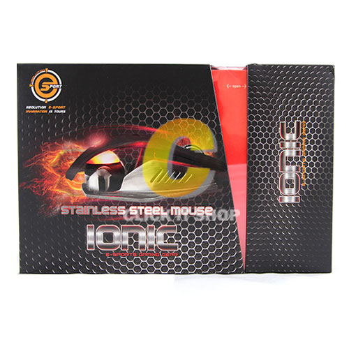 Mouse Neolution E-Sport IONIC