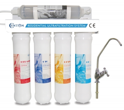 เครื่องกรองน้ำดื่ม CENTON รุ่น CLK-5F NANO-S