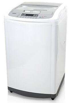 เครื่องซักผ้าหยอดเหรียญ LG รุ่น WF-T1176TD