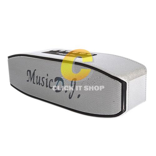 ลำโพง Music D.J. Bluetooth (S2026) Silver