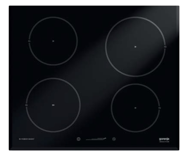 INDUCTION HOB Gorenje รุ่น IQ634USC