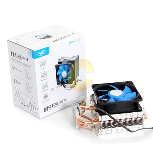 FAN CPU DEEP COOL ICEEDGE MINI FS