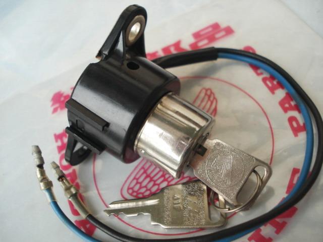 สวิทซ์กุญแจ C50 C65 C90 เทียม - เก่าเก็บ ดอกกุญแจ ปั๊ม Hm