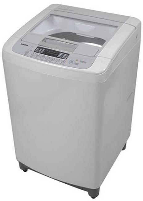 เครื่องซักผ้าหยอดเหรียญ LG รุ่น WF-T8055TD