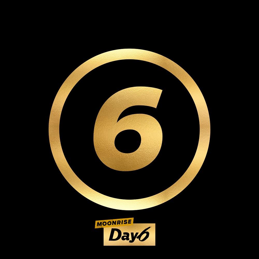 [Pre] DAY6 : 2nd Album - MOONRISE (Random Ver.) +Poster
