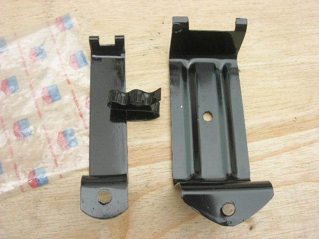 เหล็กรัด / ขารอง แบตเตอรี่ C50 C65 C70 C90 C100 C102 เทียม งานใหม่