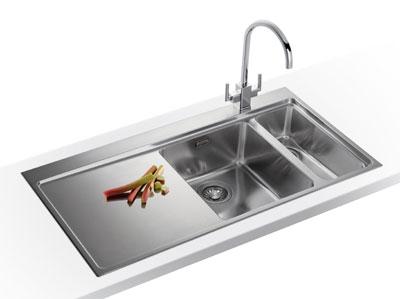 อ่างล้างจาน FRANKE รุ่น MMX261