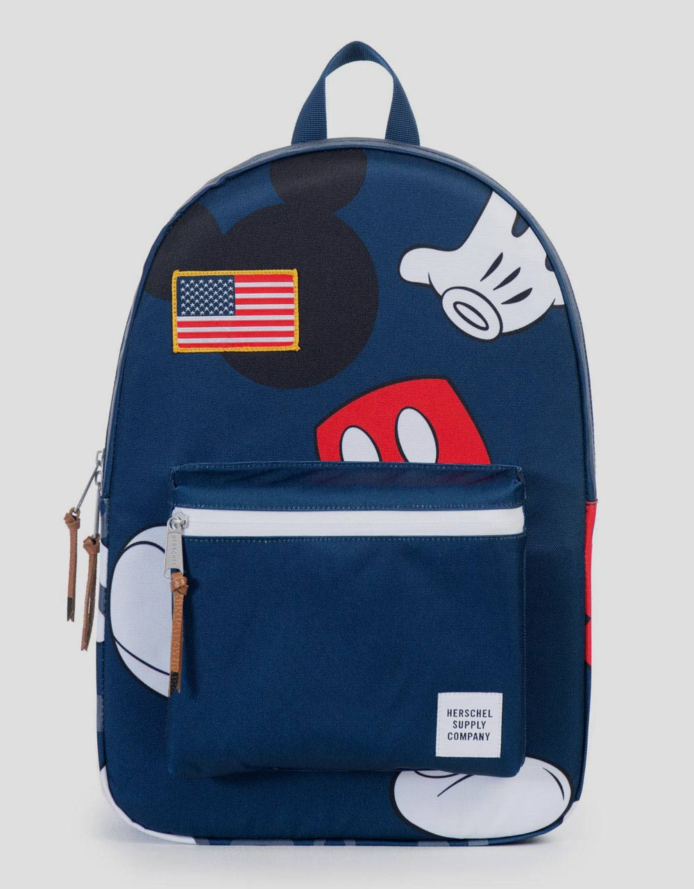 Herschel Supply Classic Backpack - Mickey Mouse (navy) - Limited Edition