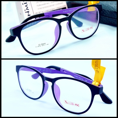 กรอบแว่นตา LENMiXX PALMO