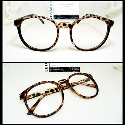 กรอบแว่นตา LENMiXX Ultra TIGA