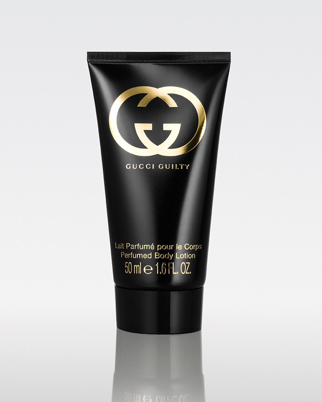 Gucci Guilty Perfumed Body Lotion ขนาด 50 มิล