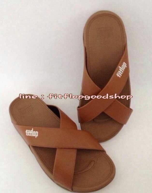 รองเท้า Fitflob New Xosa ll 2016 ไซส์ 41-44