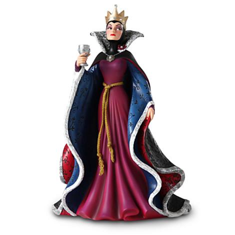z Evil Queen Couture de Force Figurine by Enesco