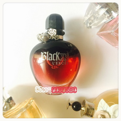 น้ำหอม Paco Rabanne Black XS L'Excès EDP for Women 80ml