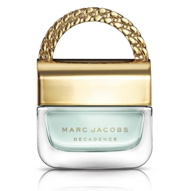 น้ำหอม Marc Jacobs Divine Decadence for women ขนาดทดลอง 4.5ml พร้อมกล่อง