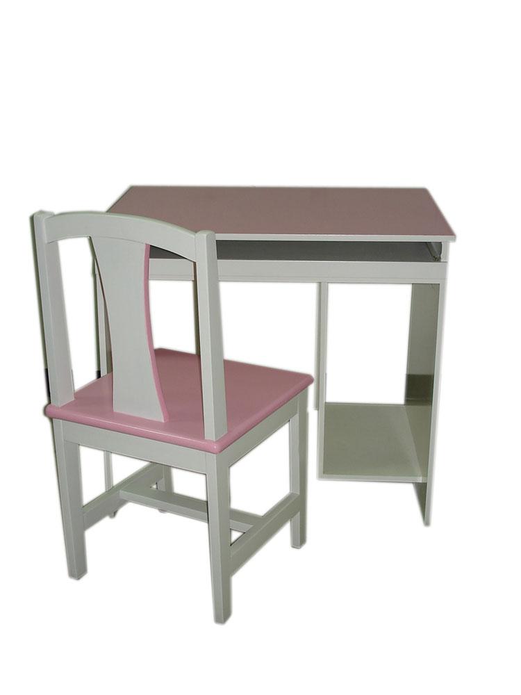 โต๊ะทำงาน + เก้าอี้