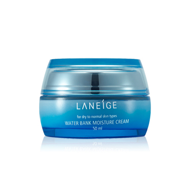 Laneige Water Bank Moisture Cream 50 ml.