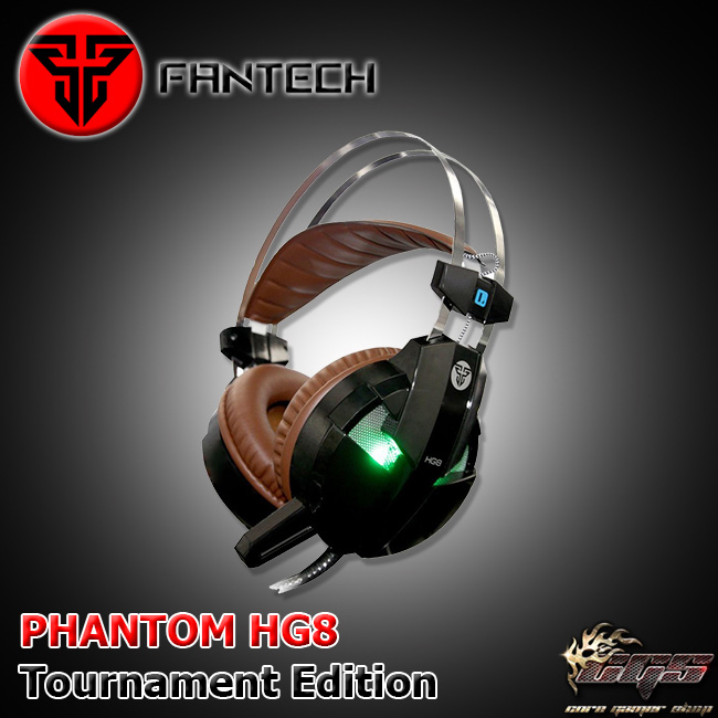 Fantech Hg 8 Headset Phantom Gallery 4k Wallpapers