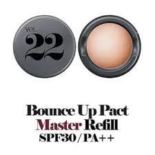 (พร้อมส่ง) Chusongah Ver.22 Bounce Up Pact Master SPF50+ PA++ (ตลัยรีฟิว+ พัฟ) #1