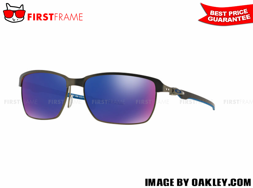 OAKLEY OO6018-03 TINFOIL CARBON
