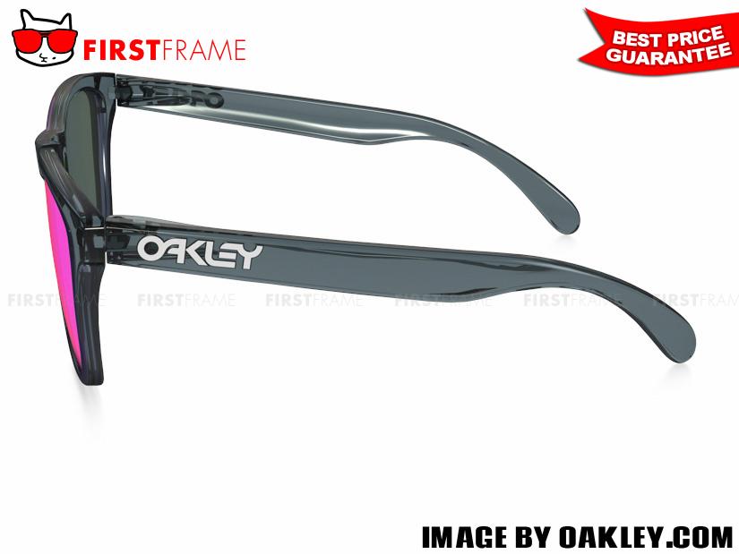 แว่นกันแดด OAKLEY OO9245-18 FROGSKIN (ASIA FIT)3