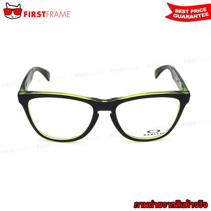 OAKLEY OX8131-02 Frogskins (Prescription Frame) 2
