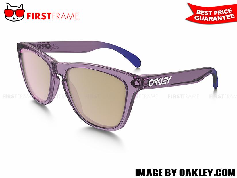 OAKLEY OO9013-73 FROGSKINS