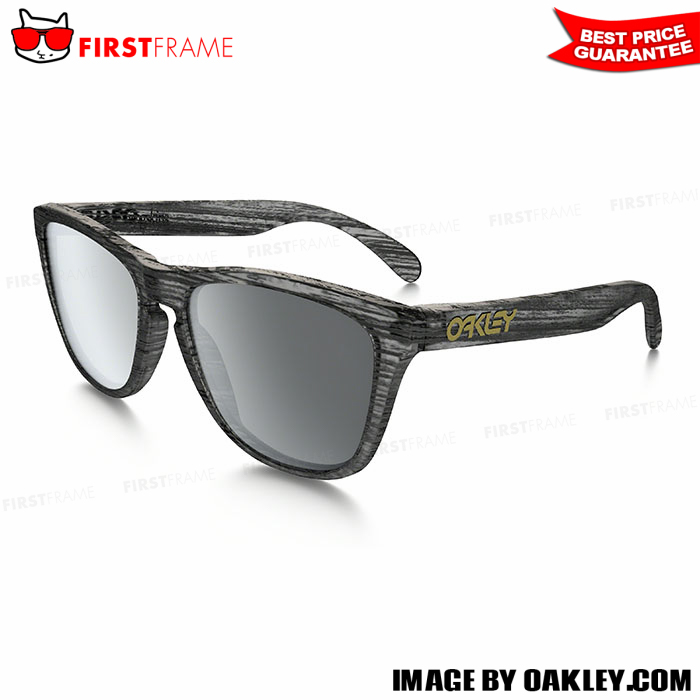 OAKLEY OO9245-55 FROGSKINS (ASIA FIT) DRIFTWOOD COLLECTION