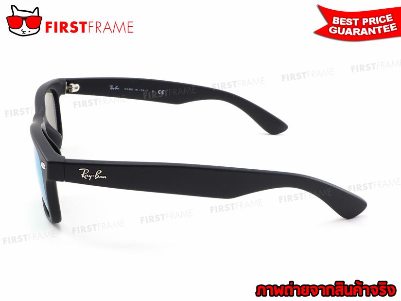แว่นกันแดด RayBan RB2132F 622/19 NEW WAYFARER3