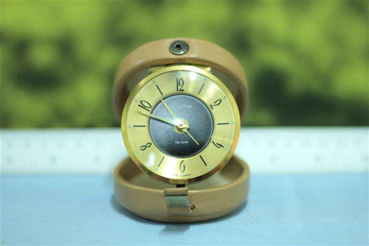 T0659 นาฬิกาปลุกเยอรมันโบราณ Blessing ส่ง EMS ฟรี