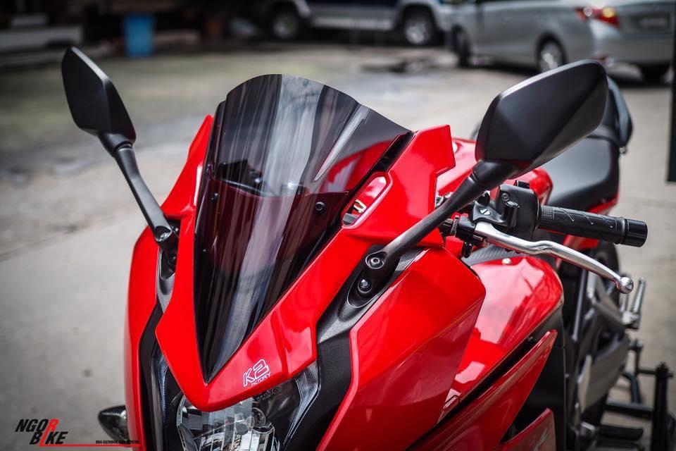 ชิลแต่ง Honda CBR650R K2 FACTORY รุ่น C-1