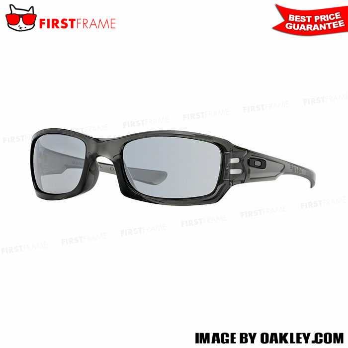 OAKLEY OO9214-03 FIVES SQUARED (ASIAN FIT) LIMITED EDITION