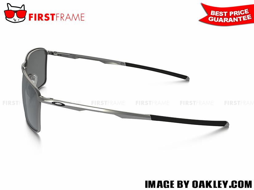 แว่นกันแดด OAKLEY OO4106-02 CONDUCTOR 6 3