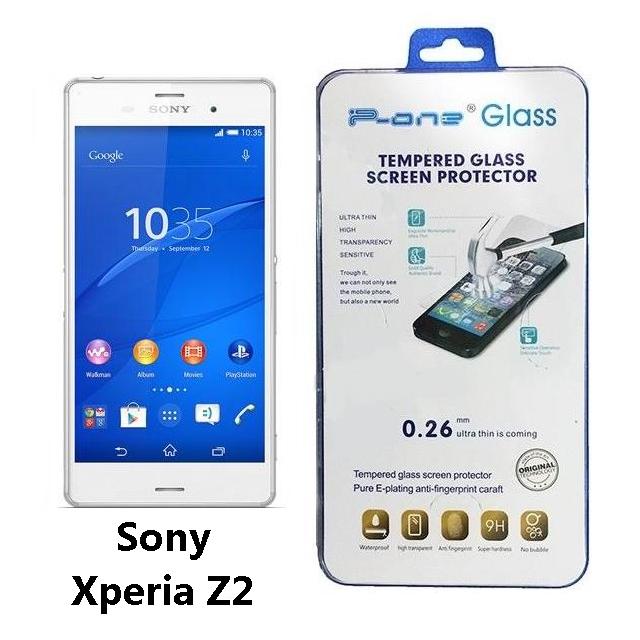 ฟิล์มกระจก Sony Xperia Z2