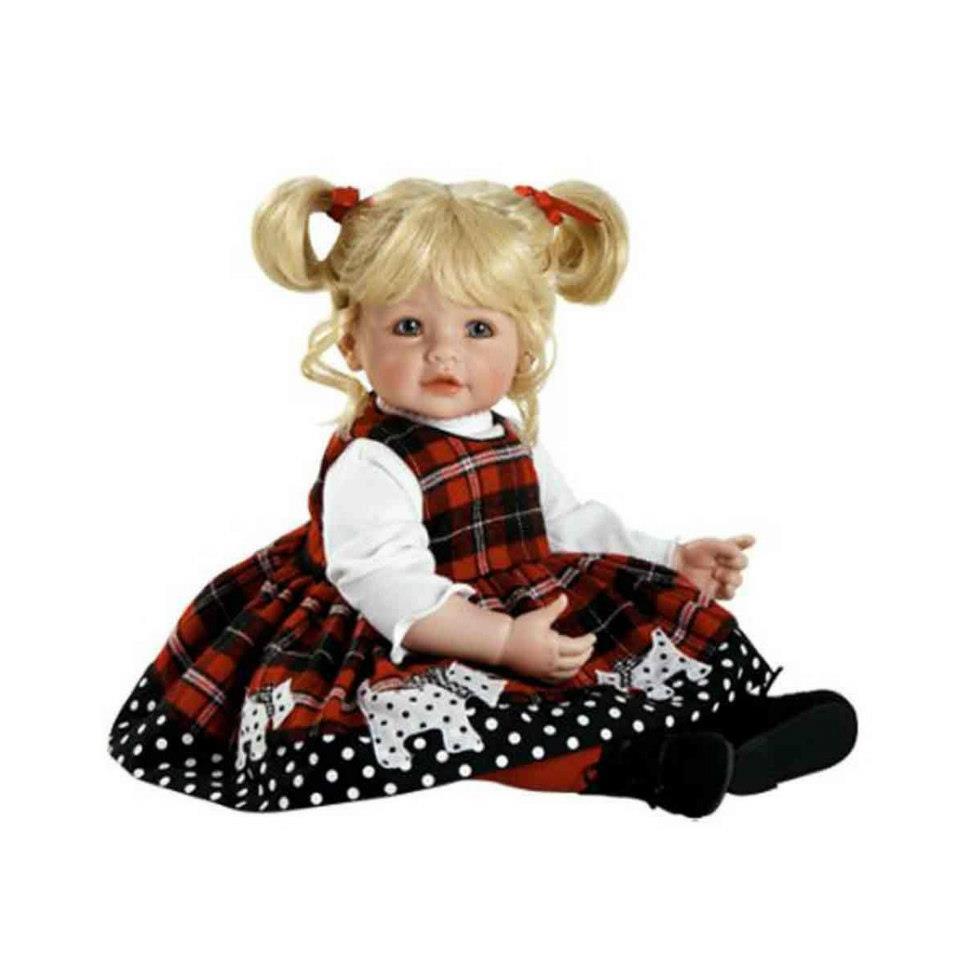 Adora dolls / Polka Dot Doggies/36