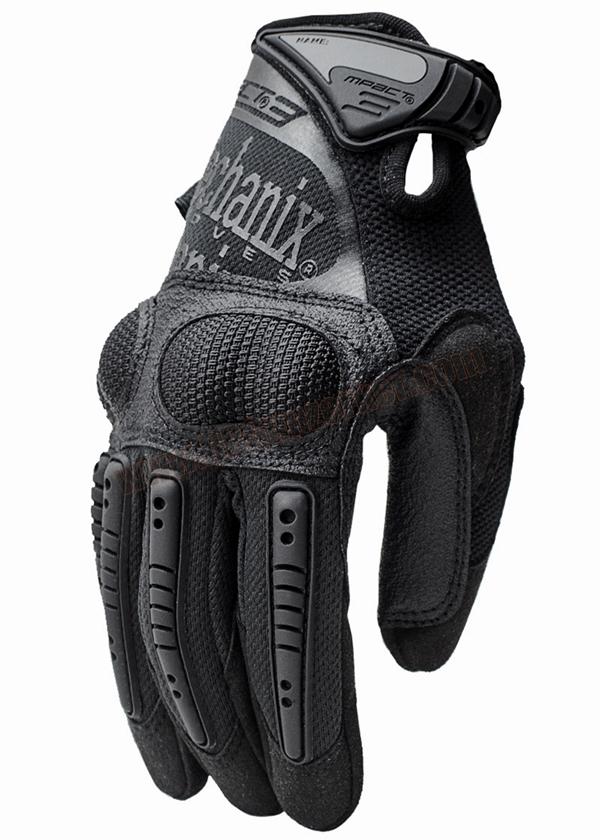 ถุงมือเต็มนิ้ว Mechanix NO.6