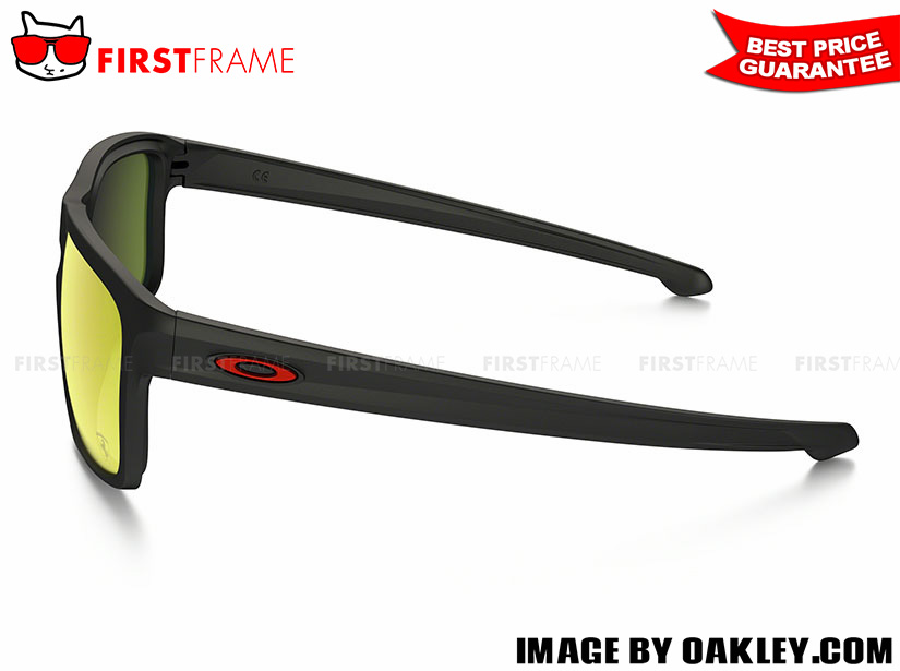 OAKLEY OO9269-07 SLIVER FERRARI COLLECTION (ASIA FIT) 3