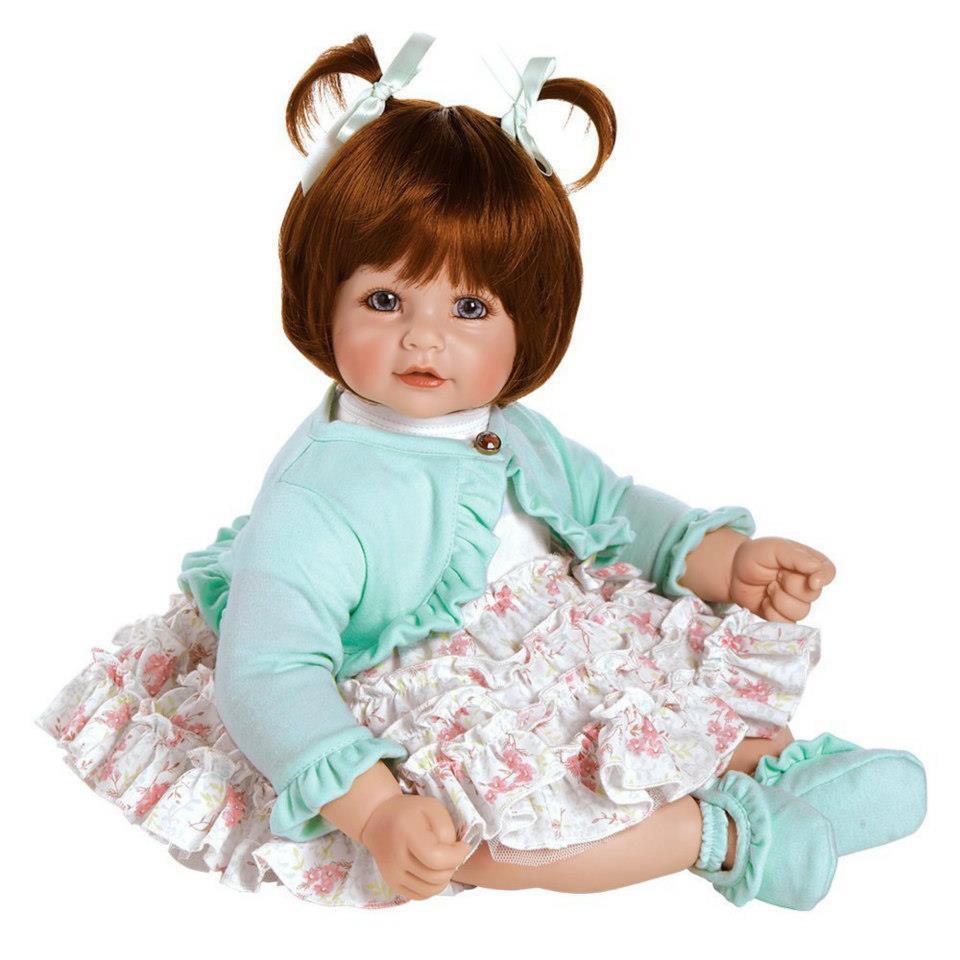ตุ๊กตาอโรา / Fou-Fou Fab