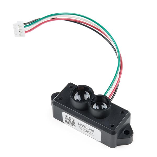 TFMini - Micro LiDAR Module