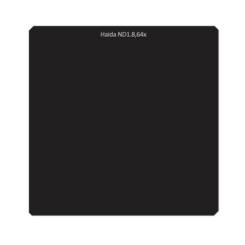 Haida ND1.8/150x150 mm (6stop)