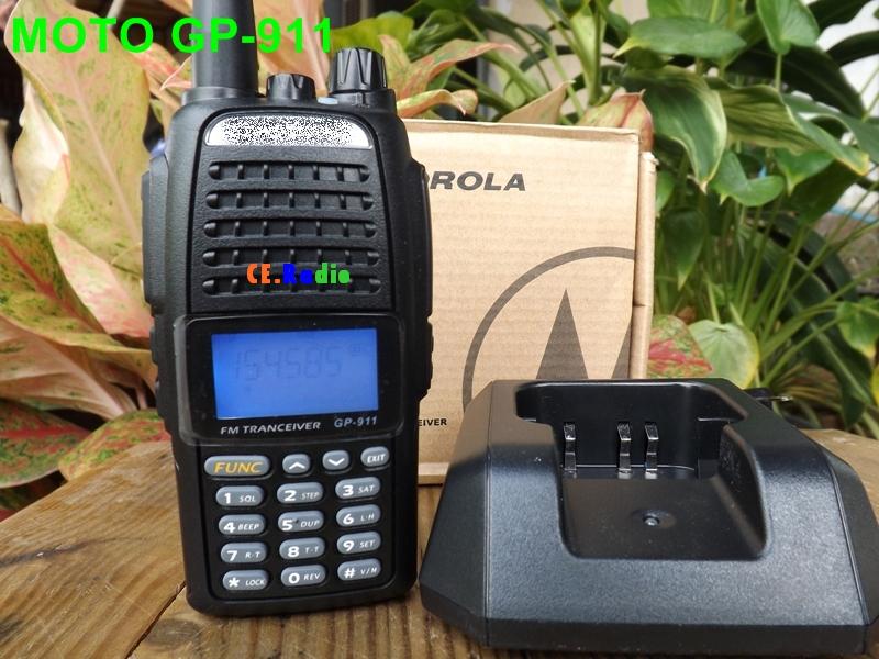 MOTO GP-911B VHF